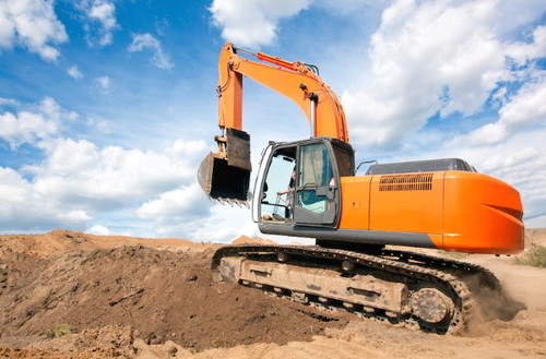 EARTHMOVING PLANT TRAINING