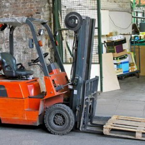 Forklift Course Training Melbourne