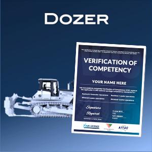 Dozer-VOC