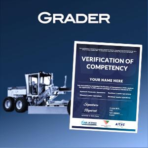 Grader-VOC