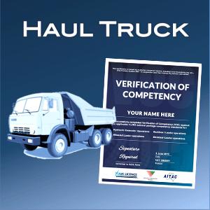 Haul-Truck-VOC