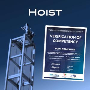 Hoist-VOC