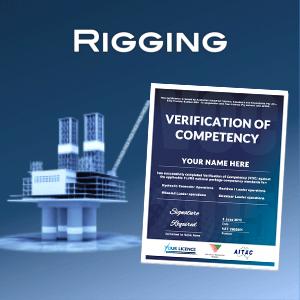 Rigging-VOC