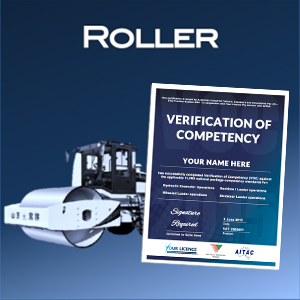 Roller-VOC