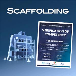 Scaffolding-VOC