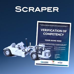 Scraper-VOC
