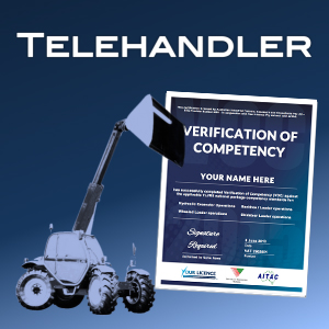 Telehandler-VOC