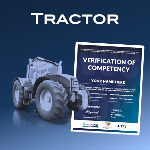 Tractor-VOC