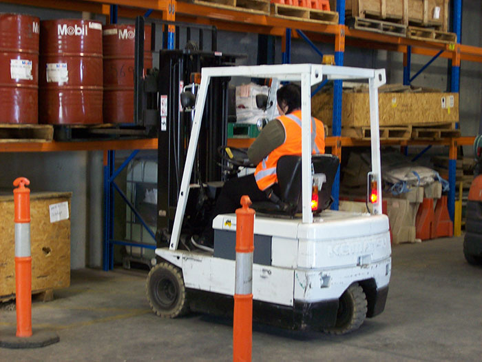 Aitac Pty Ltd Forklift Licence Training Melbourne 450