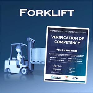 Forklift-VOC