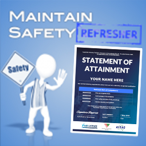Maintain-Safety-refresher-SOA