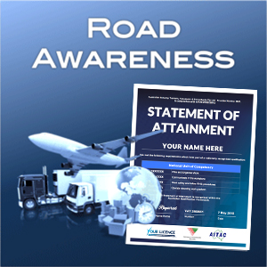 Road-Awareness-SOA